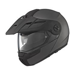 Schuberth Buy Schuberth E1 Adventure Antraciet Mat Helmet? Free Shipping!