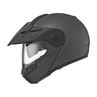 Buy Schuberth E1 Adventure Antraciet Mat Helmet? Free Shipping!