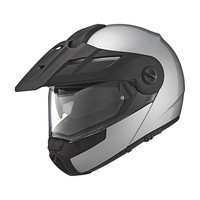 Buy Schuberth E1 Adventure Silver Helmet? Free Shipping!