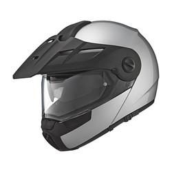 Schuberth Buy Schuberth E1 Adventure Silver Helmet? Free Shipping!