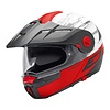 Schuberth Buy Schuberth E1 Crossfire Red Helmet? Free Shipping!