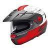 Schuberth Schuberth E1 Crossfire Rode Helm kopen? Gratis Verzending & Retour!