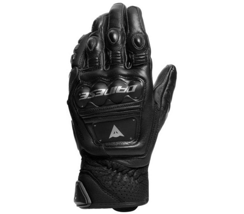 Dainese 4 Stroke 2  Zwarte Handschoenen