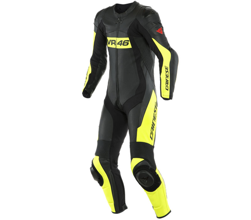 Buy Dainese  VR46 Tavullia 1PC Suit? Free Shipping!