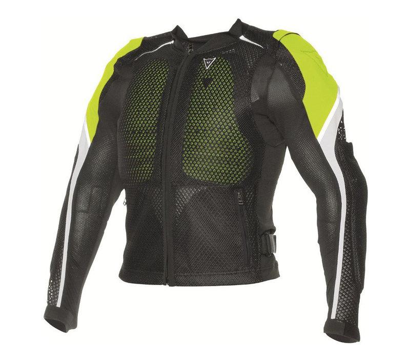 Dainese Sport Guard Black Yellow  Jacket