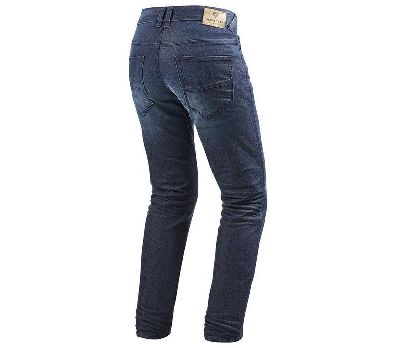 Revit Vendome 2 Blu Jeans + Spedizione e Ritorno Gratuiti!