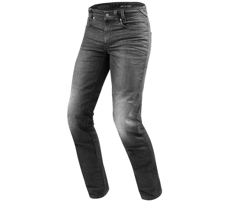 Revit Vendome 2 Black Jeans + Free Shipping!