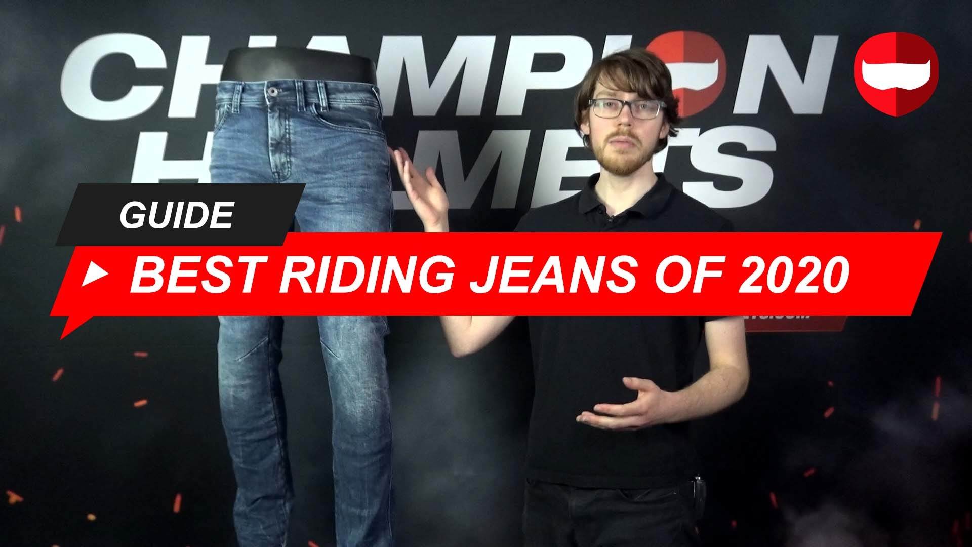 Motorcycle Jeans 2020 Guide + Video