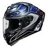 Shoei Shoei X-Spirit III Aerodyne TC-2 Helmet + Free Additional Visor!