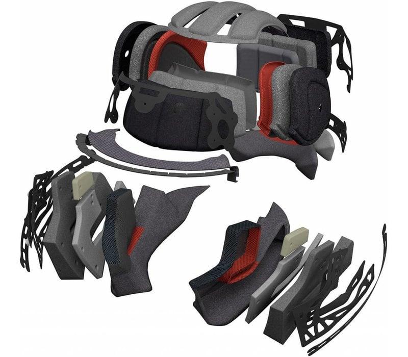 Shoei X-Spirit III Marquez Black Concept 2.0 TC-1 Helmet + Free Additional Visor!