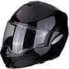 Scorpion Scorpion Exo-Tech Solid Zwarte helm Kopen? + Gratis Verzending & Retour!
