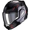 Scorpion Scorpion Exo-Tech Pulse Rode helm Kopen? + Gratis Verzending & Retour!