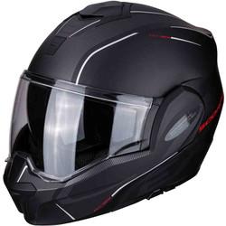 Scorpion Buy Scorpion Exo-Tech Time-Off Matt Black Rot Helmet? + Free Shipping!