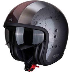 Scorpion Buy Scorpion Belfast Byway Silver Helmet + Free Shipping!
