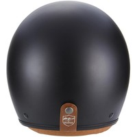Buy Scorpion Belfast Luxe Black Helmet + Free Shipping!