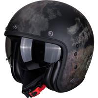 Buy Scorpion Belfast Tempus  Black Helmet + Free Shipping!