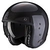Scorpion Buy Scorpion Belfast Carbon Black Helmet + Free Shipping!