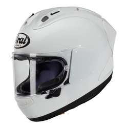 Arai Arai RX-7V Racing FIM  Diamond White Helm kopen? Gratis Extra Vizier!