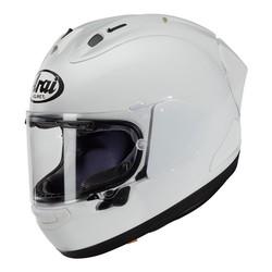 Arai Buy Arai RX-7V Racing FIM Diamond White Helmet? Free Additional Visor!