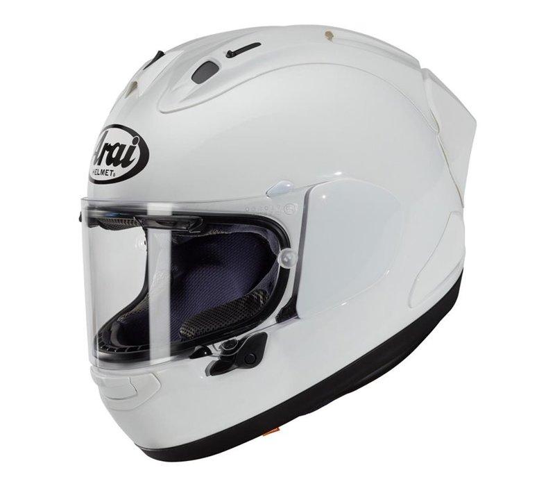 Buy Arai RX-7V Racing FIM Diamond White Helmet? Free Additional Visor!