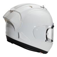Casco Arai RX-7V Racing FIM Diamond White + Visiera Extra Gratuita!