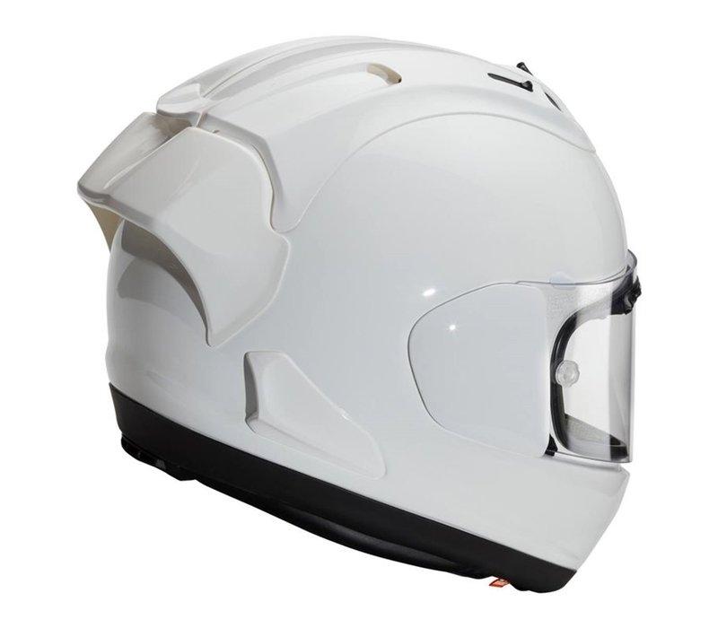 Arai RX-7V Racing FIM  Diamond White Helm kopen? Gratis Extra Vizier!