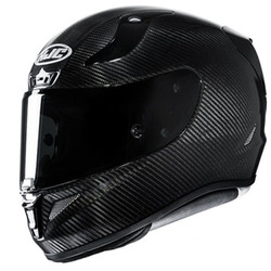 HJC Buy HJC RPHA 11 Carbon Black Helmet?