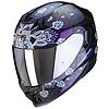 Scorpion Scorpion Exo 520 Air Tina  Helmet Black Chameleon + Free Shipping!
