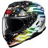 Shoei Buy Shoei GT-AIR 2 Luckycharms TC-10 helmet? + Free Additional Visor!
