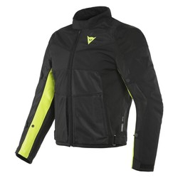 Dainese Dainese Sauris 2 D-Dry Black Fluo-Yellow Jacket? Free Shipping!