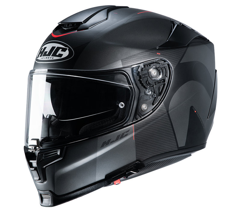 Buy HJC RPHA 70 Wody  MC5SF Helmet? +50% discount Extra Visor!