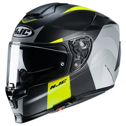 HJC Buy HJC RPHA 70 Wody MC4HSF Helmet? +50% discount Extra Visor!