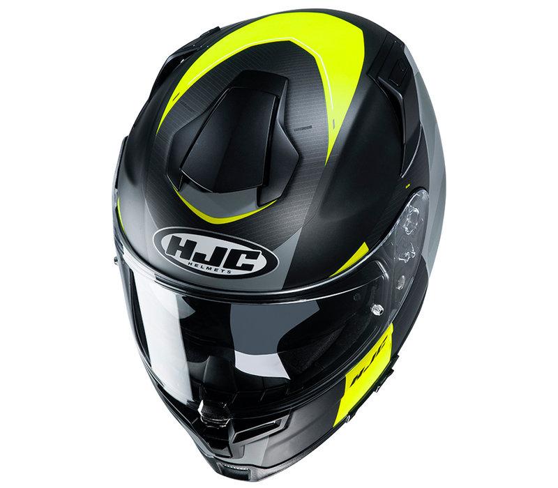 Buy HJC RPHA 70 Wody MC4HSF Helmet? +50% discount Extra Visor!