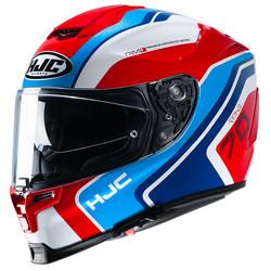 HJC Buy HJC RPHA 70 Kroon  MC21 Helmet? +50% discount Extra Visor!