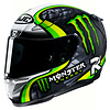 HJC Buy HJC RPHA 11 Crutchlow Streamline Helmet? Free Additional Visor!