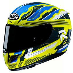 HJC Buy HJC RPHA 11 Stobon MC4H Helmet? Free Additional Visor!