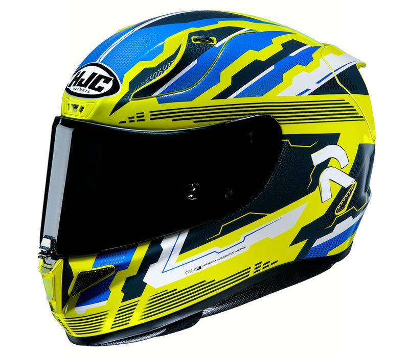 Buy HJC RPHA 11 Stobon MC4H Helmet? Free Additional Visor!