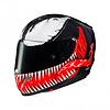 HJC Buy HJC RPHA 11 Venom Helmet? Free Additional Visor!