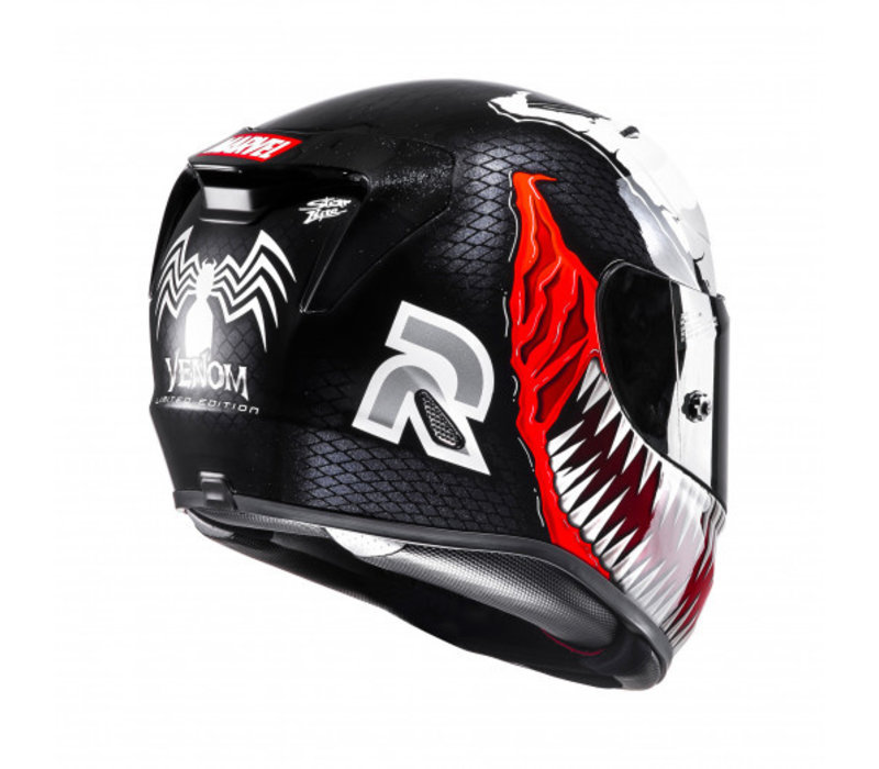 Buy HJC RPHA 11 Venom Helmet? Free Additional Visor!