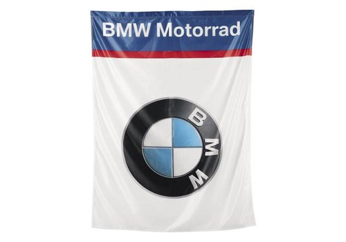 BMW Bandiera Logo 76 61 8 547 369