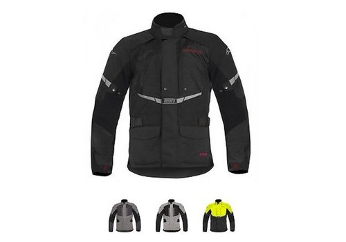 Alpinestars куртка Alpinestars Andes Drystar