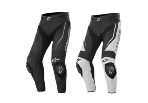 Alpinestars Track Leather Pants