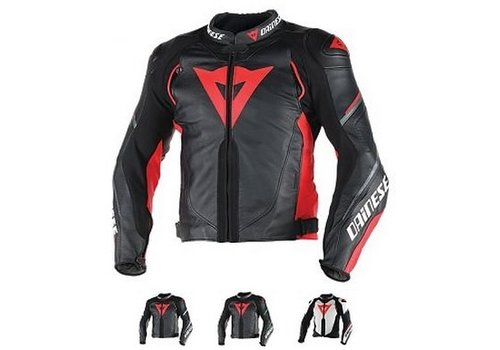 Dainese Super Speed D1 Motorjas