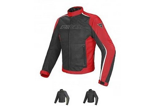 Dainese Hydra Flux D-Dry Tex Giacca