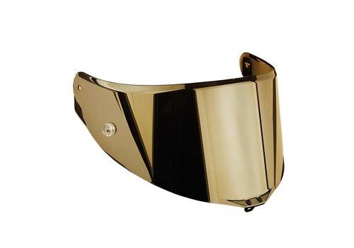 AGV PISTA GP-CORSA IRIDIUM GOLD VISOR
