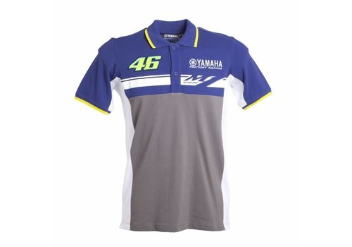 Polo Valentino Rossi Yamaha YDMPO120711