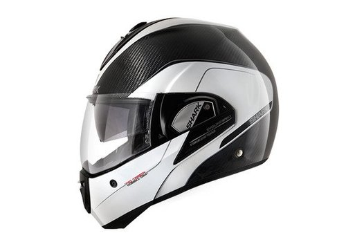 Shark Evoline Pro Carbon Casco
