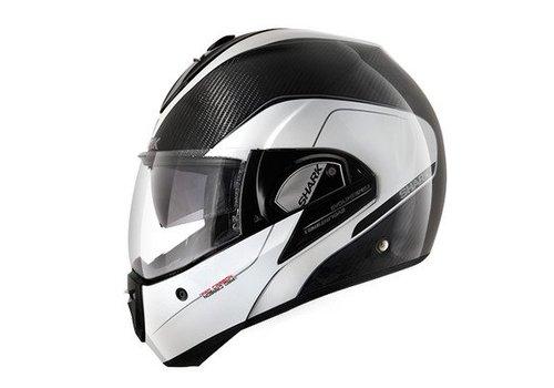 Shark Evoline Pro Carbon Helm