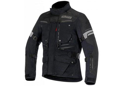 Alpinestars куртка Alpinestars Valparaiso 2 Drystar черный