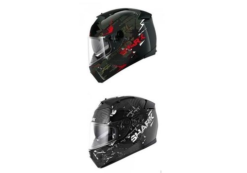 Shark Speed-R 2 Charger Helm